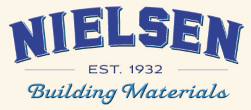 Nielsen building materials logo